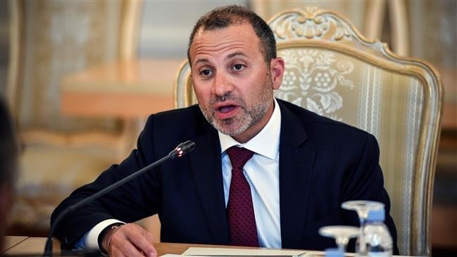 Lebanon FM calls on Arab League to restore Syria's membership