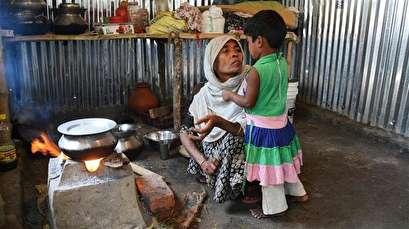 Bangladesh denies entry to 31 Rohingya Muslims fleeing India