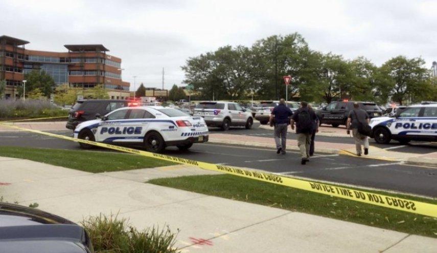 Gunman kills at least one in US Illinois