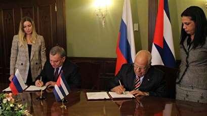 Russia cements Cuba ties with aviation fleet overhaul