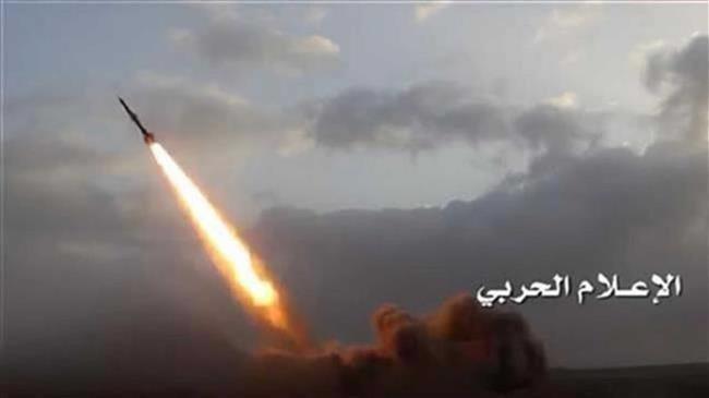 Yemeni ballistic missiles hit Jizan, Najran in Saudi Arabia