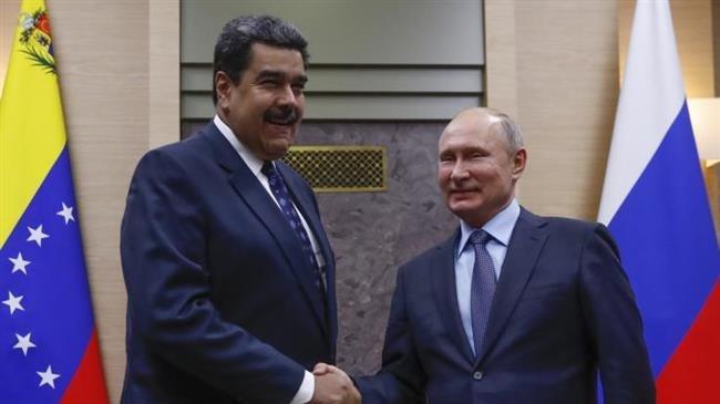 US attempting to engineer coup d'etat in Venezuela: Russia