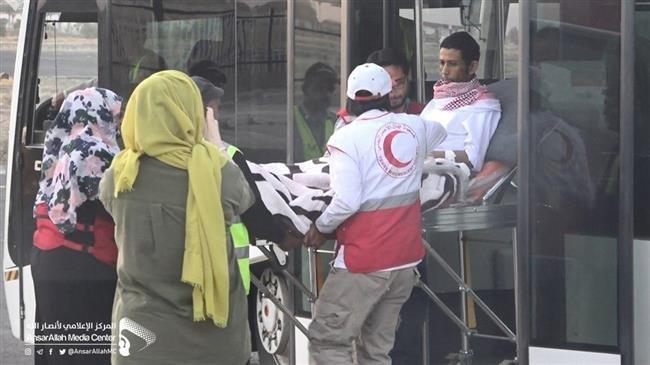 Yemen's Ansarullah movement sends ill Saudi soldier back home, draws UN praise