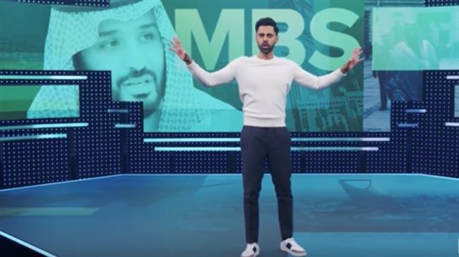 Netflix under fire for pulling comedy show critical of bin Salman