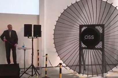 Britain to spend $1.3M for satellite antennas in light of Brexit