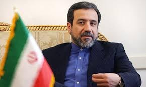 Iranian diplomat urges Europe's practical measures on JCPOA