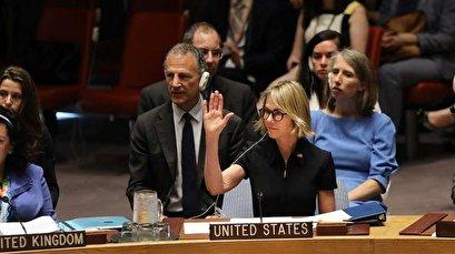 Russia, US veto European statement on Turkey's Syria action