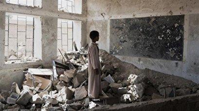 Iran president urges global consultations on Palestine, Yemen