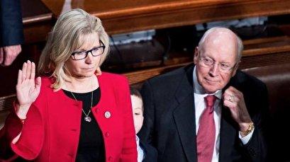 Dick Cheney's daughter unveils Turkey sanctions legislation in Congress