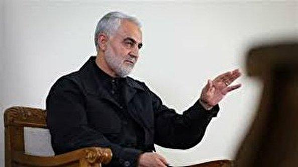 Untold facts: Gen. Soleimani on 33-day War with Israel