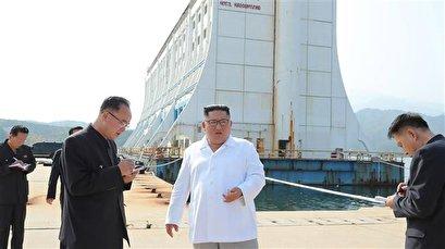North Korea calls on South to rebuild 'capitalist' Mt Kumgang resort