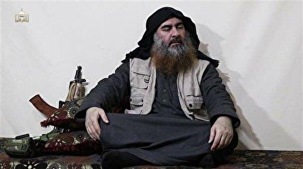 Daesh chief Abu Bakr al-Baghdadi allegedly killed