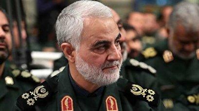 IRGC's intelligence unit thwarts Arab-Israeli plot to assassinate Gen. Soleimani