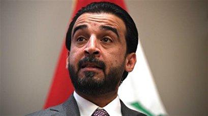 Iraqi parliament speaker vows housing, healthcare reform