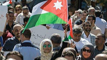 Jordanian teachers secure pay raise, end strike