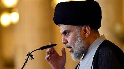 Muqtada al-Sadr slams US for interfering in Iraq internal affairs