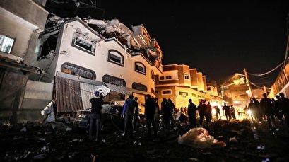 Israel kills senior Islamic Jihad cmdr., prompts retaliatory raids from Gaza