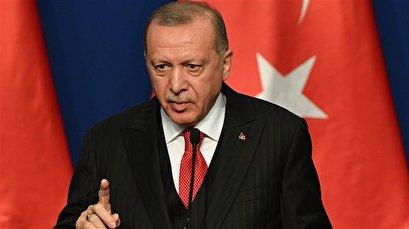 Erdogan defies EU sanctions threat over Cyprus drilling