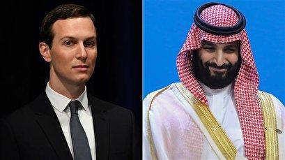 Kushner gave Saudi Crown Prince Bin Salman permission to arrest Khashoggi: report
