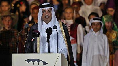 Qatar has overcome Saudi-led embargo, emir says
