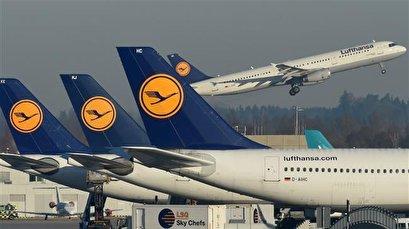 Lufthansa cabin crew kick off 'massive' strike in Germany
