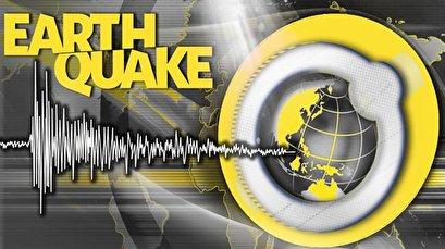 Five killed, scores injured in Iran magnitude 5.9 earthquake