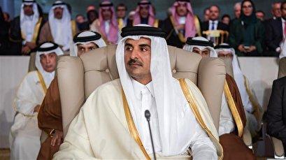 Qatari emir turns down Saudi invitation to join GCC summit in Riyadh
