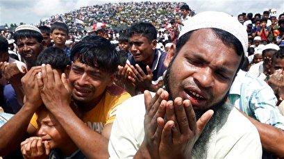 Israel gives Myanmar 'tools, space' for genocide of Rohingya Muslims: Haaretz