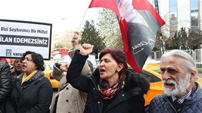 Turkey summons US ambassador over Senate resolution recognizing 'Armenia genocide'