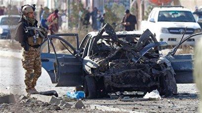 Roadside bomb blast kills 10 people in Afghanistan's Ghazni: Officials