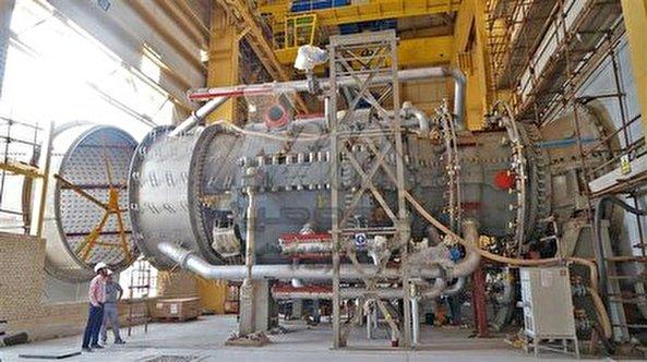 Germany's Siemens helping Iran launch 5 GW of modern power plants