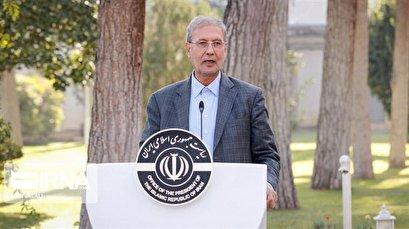 Iran: US sanctions silent warfare, terrorism