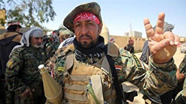 US forces detain top Hashd al-Sha'abi commander in western Iraq