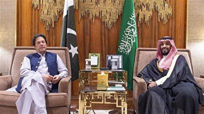 Saudis pressured Pakistan into skipping Malaysia summit: Turkey's Erdogan
