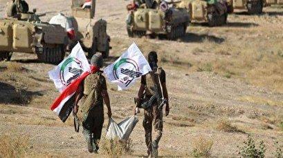 Daesh attack on Iraq's Samarra repelled by Hashd al-Sha'abi forces