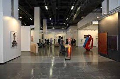 Tehran hosts sculpture expo to lessen gap between artists and art lovers