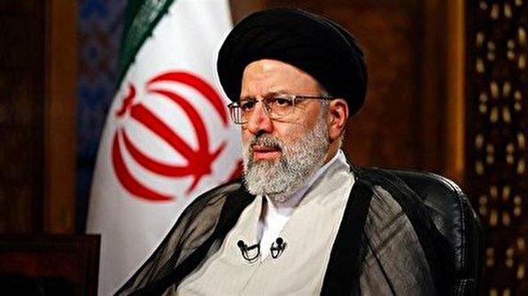 Iran Judiciary chief: Riot losses should be compensated