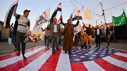 Iraqi forces, people entitled to retaliate US attack on PMU: IRGC