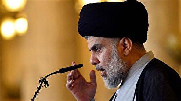 Iraq's Sadr says ready to work with Hashd al-Sha'abi to end US presence