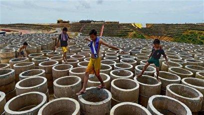 HRW: Bangladesh denying education to 400,000 Rohingya children