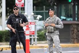US Navy sailor kills two in shooting at Pearl Harbor base