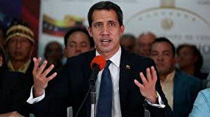 Venezuelan opposition-led congress to replace Guaido