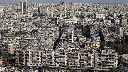 Militant shelling kills 10, mostly children, in Syria's Aleppo: Russia