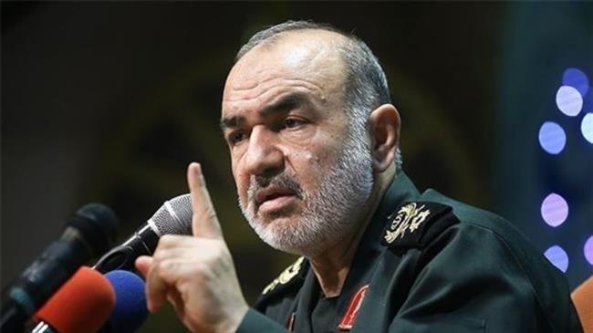 Enemies, not Iran, must end regional presence: IRGC commander