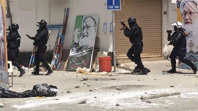 Bahraini police arrest more anti-regime activists