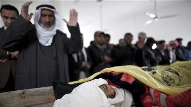 Hebrew University professor says Israel tests weapons on Palestinian children