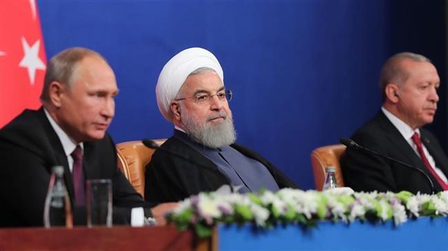 Syria guarantors' summit due in Sochi on Feb. 14: Russia