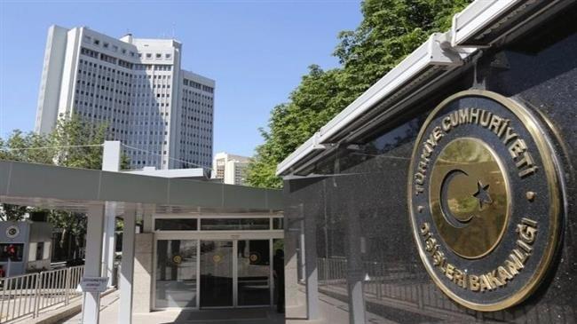 Turkish summons Belgian ambassador over court ruling on PKK