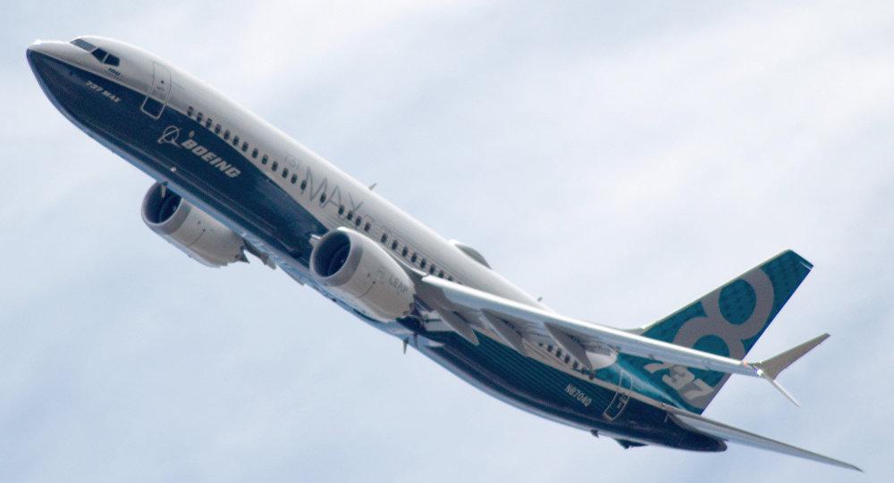 UAE closed airspace on Boeing 737 MAX 8