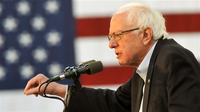 US weapons kill civilians in Yemen: Sanders